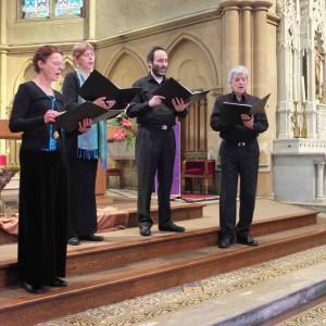 Quatuor-Gymel-Peltre